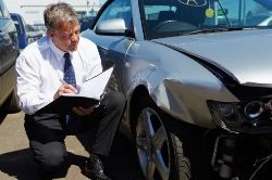 Vehicle Accident Repairs in Cromer